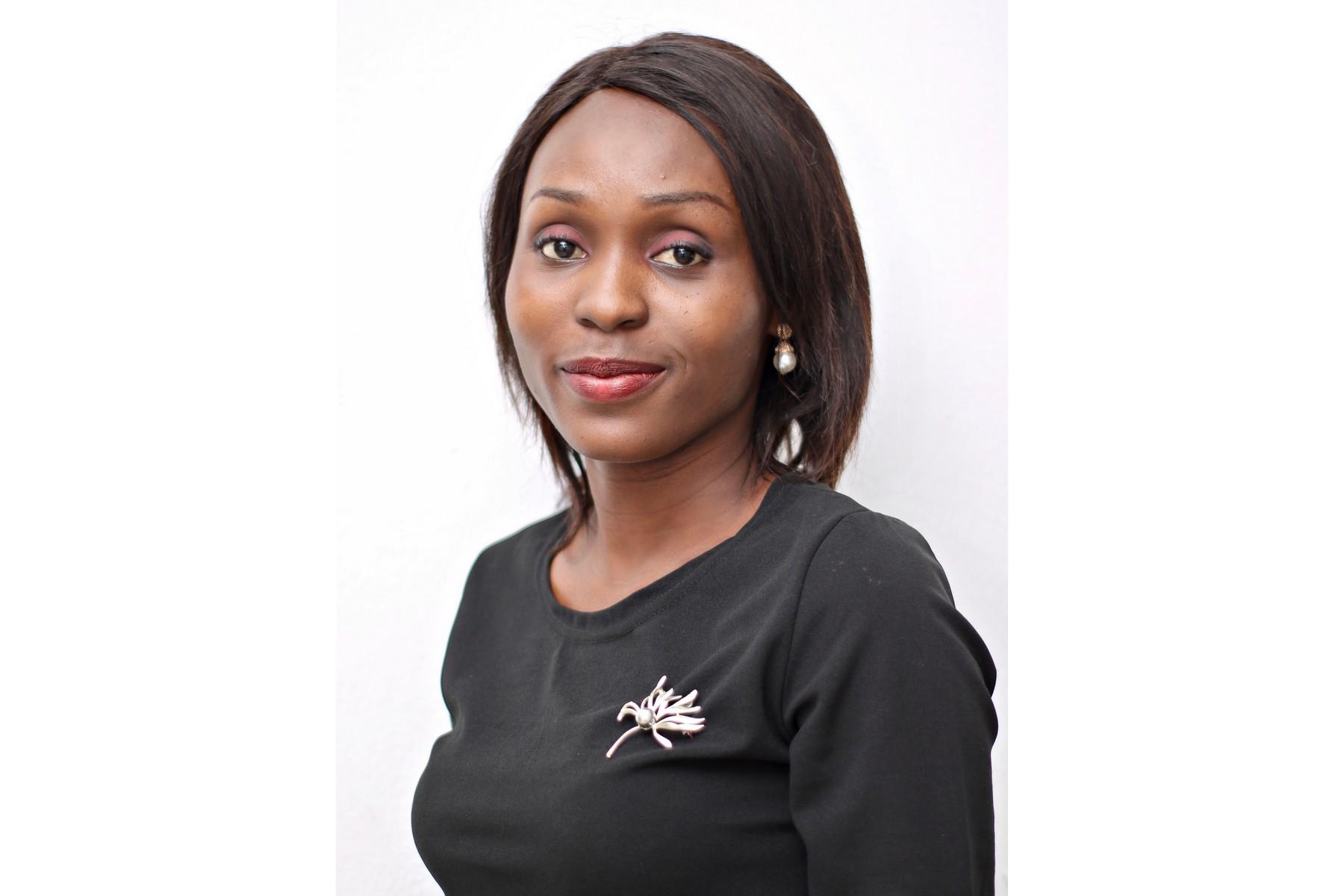 Margaret Babalola